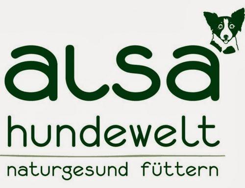 Sponsor: Alsa Hundewelt