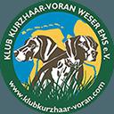 Klub Kurzhaar Voran Logo